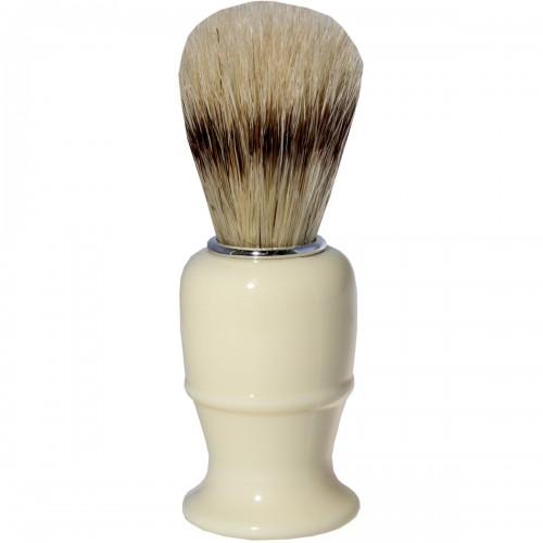 Помазок для бритья МП с натуральным ворсом