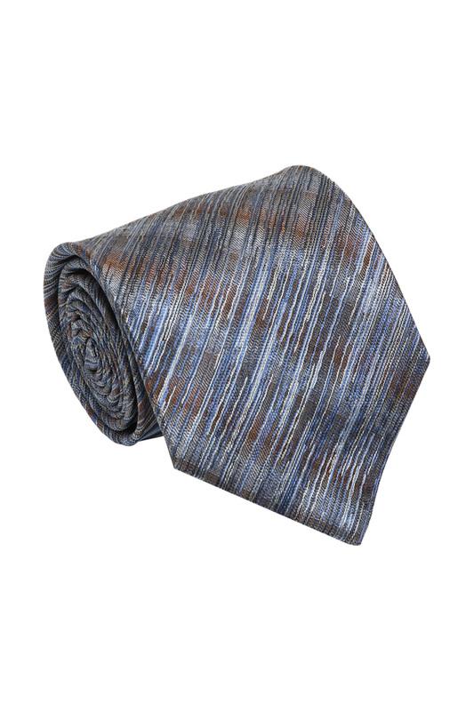 Галстук мужской BASILE 202 синий