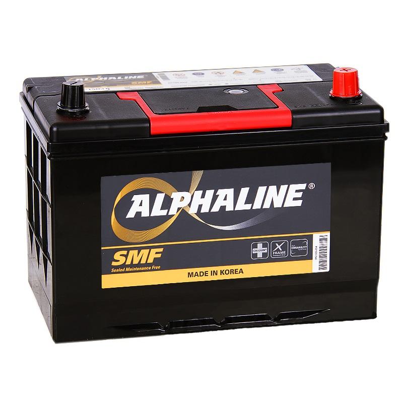Аккумулятор ALPHALINE STANDARD 105D31L фото