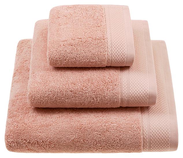 Набор полотенец Luxberry розовый