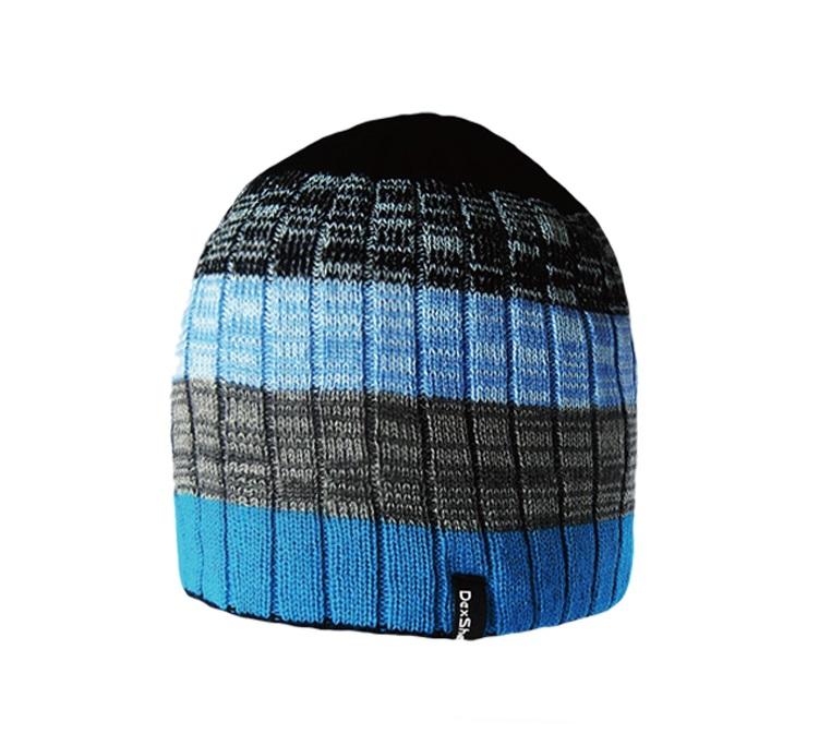 Шапка водонепроницаемая DexShell Waterproof Beanie Gradient Blue One Size фото