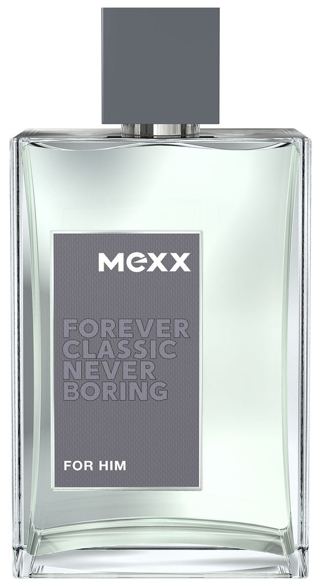 Туалетная вода Mexx Forever Classic 30 мл