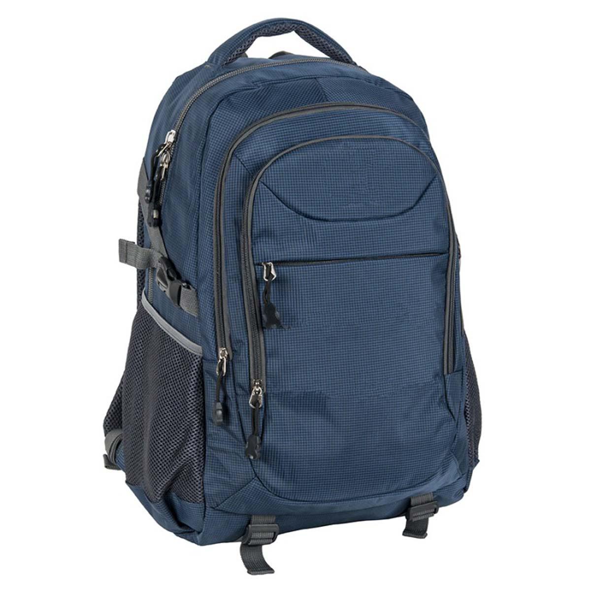 Рюкзак детский PASO Travel dark blue