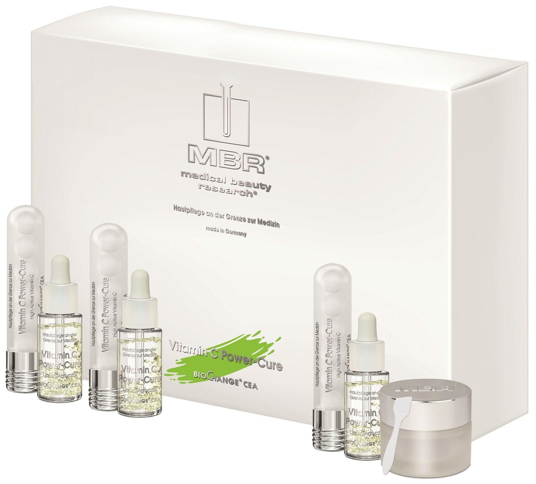 Наборы косметики для лица MBR BioChange Vitamine
