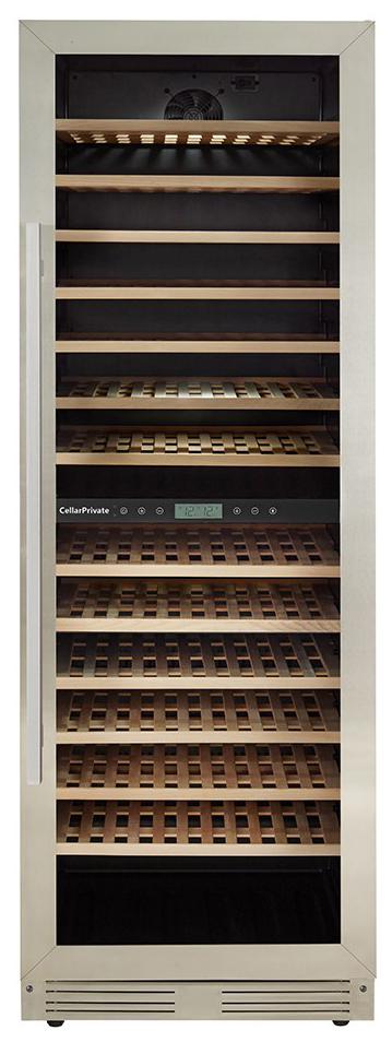 Винный шкаф Cellar Private CP165 2T