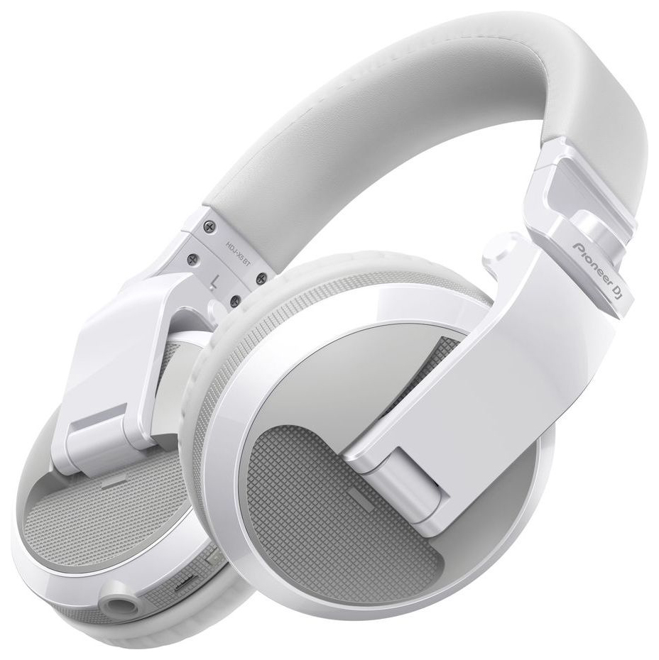 Беспроводные наушники Pioneer HDJ-X5BT White