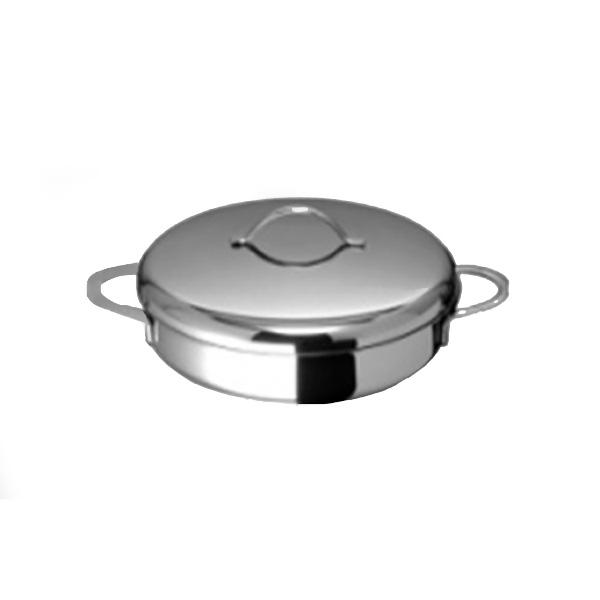 Жаровня ВСМПО-Посуда