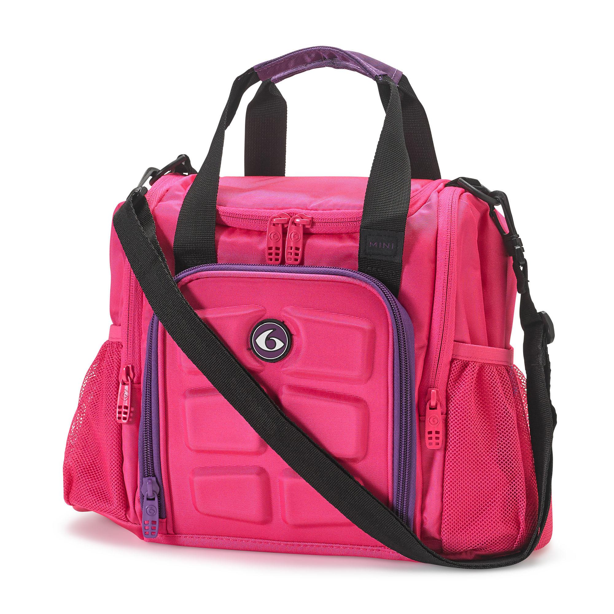 Спортивная сумка Six Pack Fitness Fitness Innovator