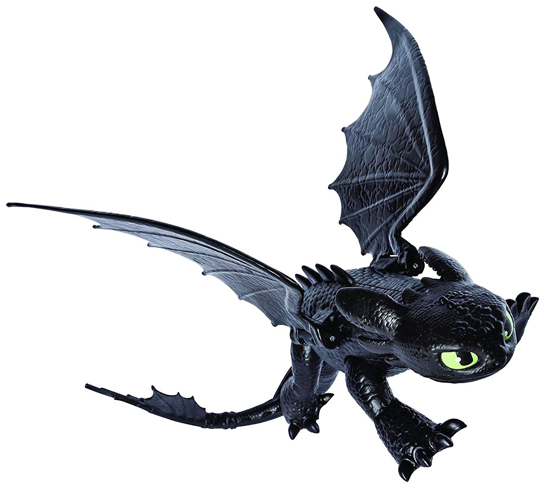 Купить Фигурка Spin Master Как приручить дракона-3 с подвижными крыльями, в ассортименте,
