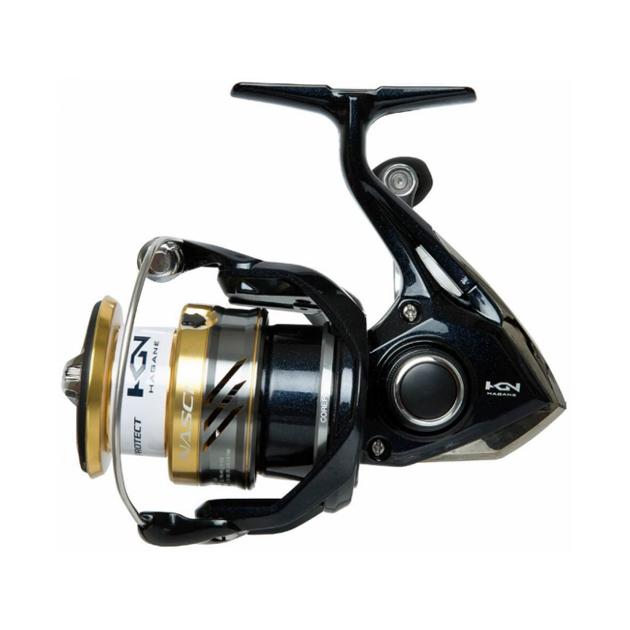 Рыболовная катушка безынерционная Shimano Nasci NAS2500FB