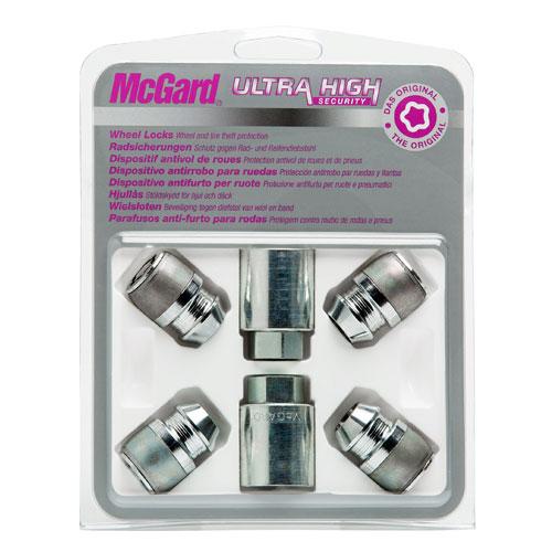 Секретки на колеса McGard M12x1.5мм 34257 SL
