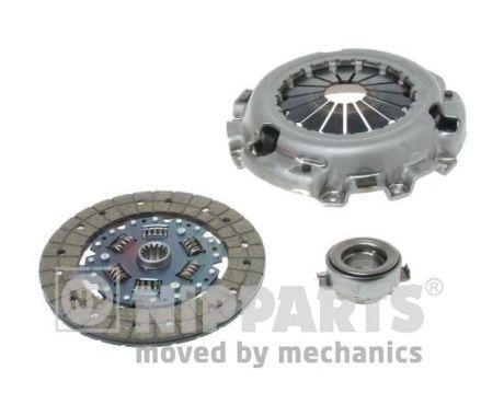 Комплект многодискового сцепления NIPPARTS J2005039