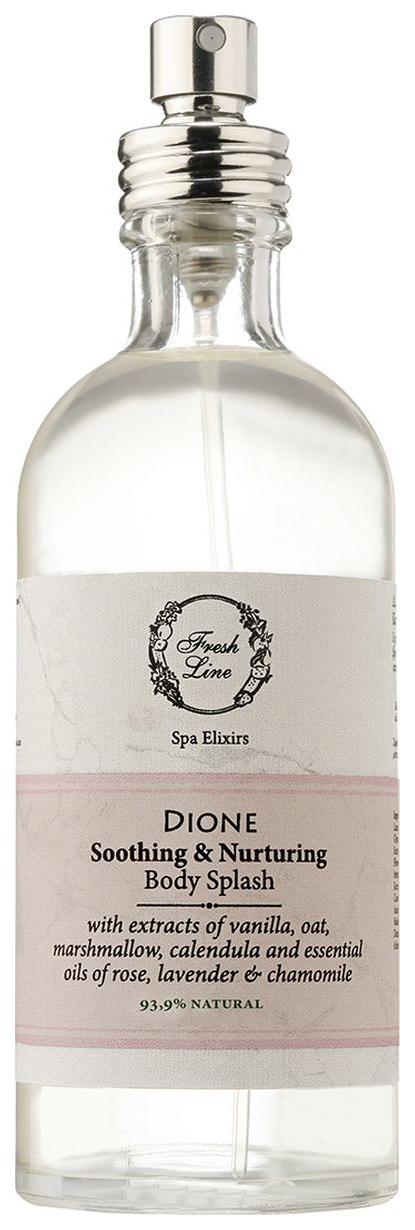 Средство для тела Fresh Line Dione