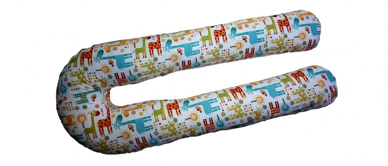 Купить Подушка для беременных, Подушка Texxet 70x150 см,