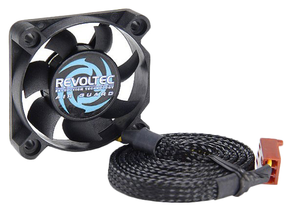 Корпусной вентилятор Revoltec AirGuard RL034