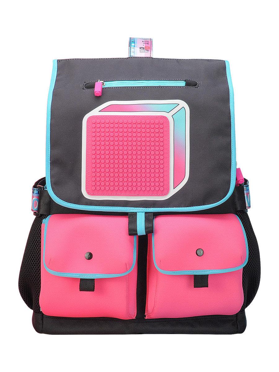 Купить Рюкзак детский Upixel Model Answer U18-010, Школьные рюкзаки и ранцы