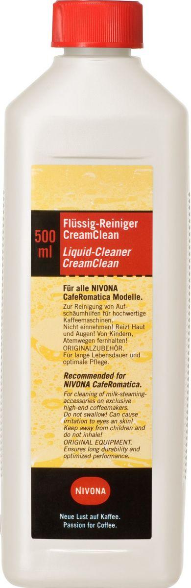 Средство для чистки капучинатора Nivona NICC705
