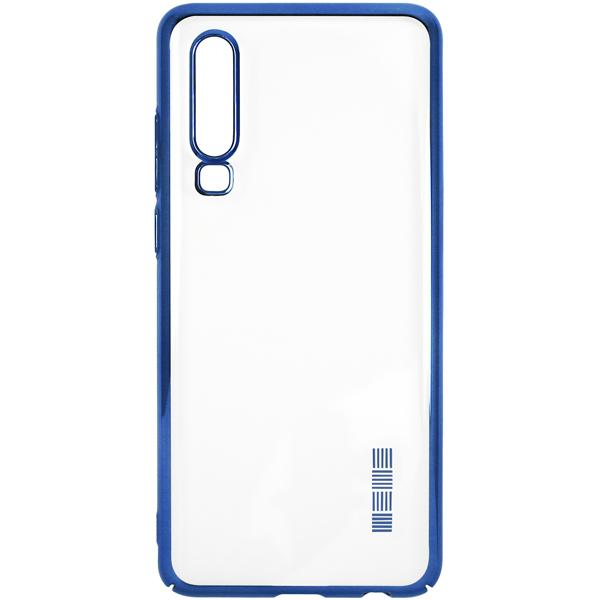 Чехол InterStep Decor New ADV для Huawei P30 Blue, Decor New ADV д/Huawei P30, Blue  - купить со скидкой