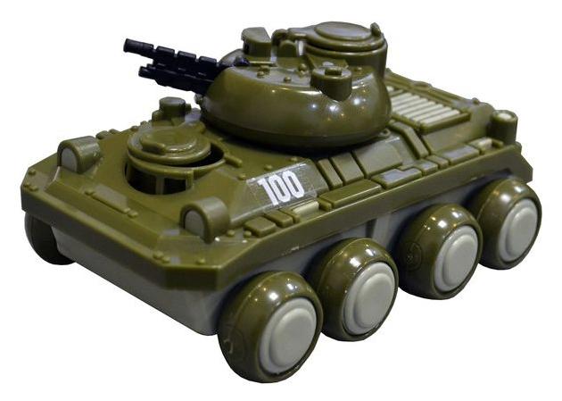 Купить Военный транспорт Форма БМП С-116-Ф