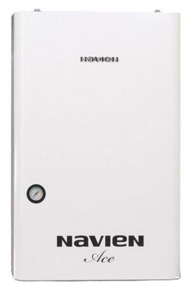Газовый отопительный котел Navien ACE-16AN фото