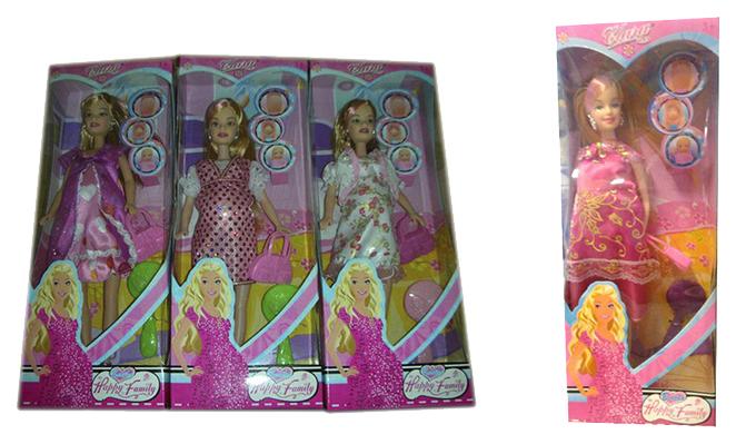 Купить Беременная кукла Happy Family, Арти М, Классические куклы
