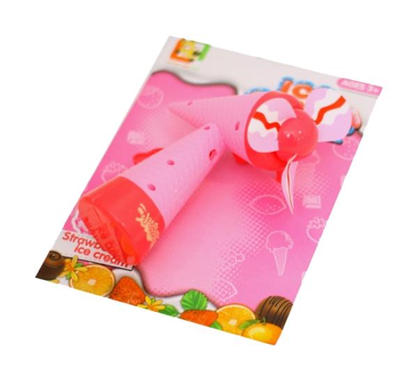 Купить Развивающая игрушка Наша Игрушка Вентилятор Мороженое T11-4S в ассортименте, Наша игрушка, Развивающие игрушки