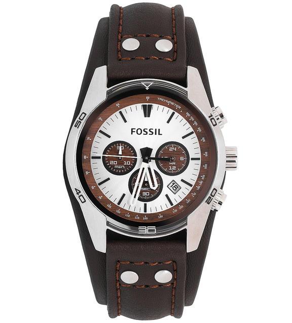 Наручные часы кварцевые мужские Fossil CH 2565