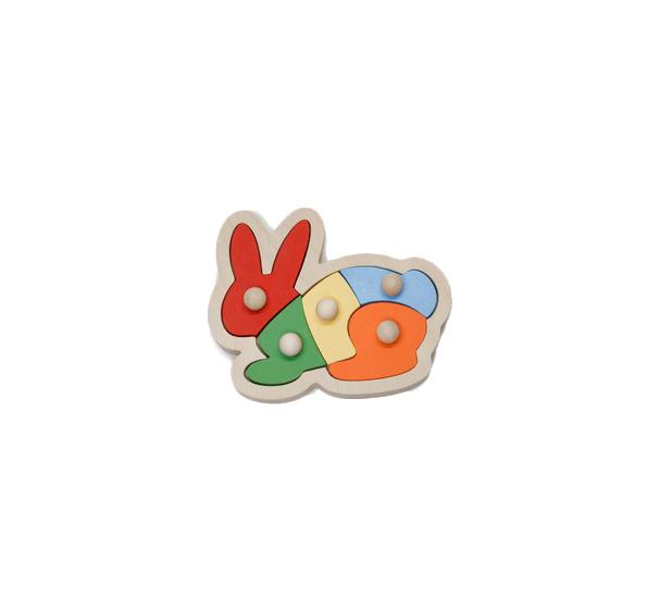 Игрушка для грызунов Doradowood Кролик