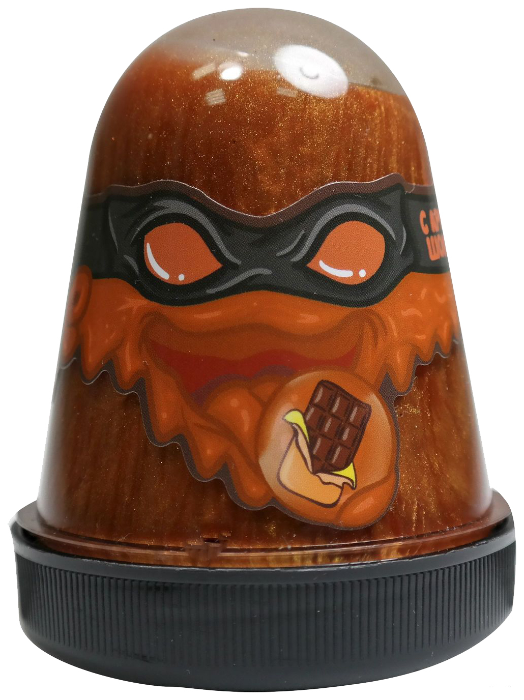 Купить Игрушка SLIME S130-14 Ninja с ароматом шоколада,