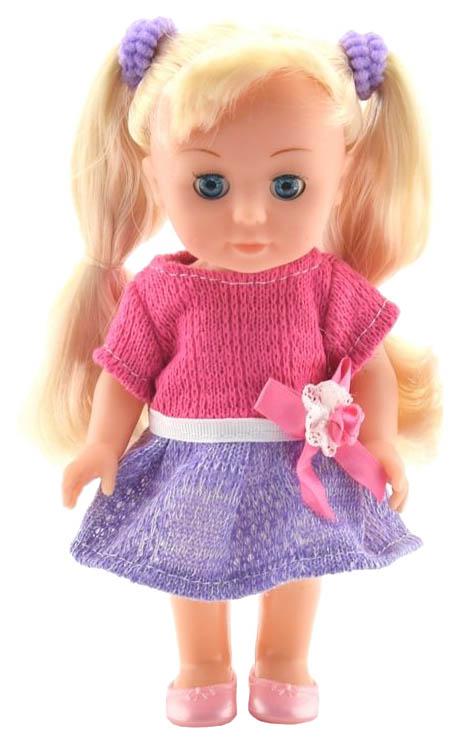 Кукла Карапуз твердое тело (Poli-22-A-Ru)