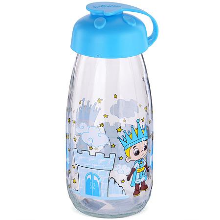 Бутылка для напитков стекл 0,25 л
