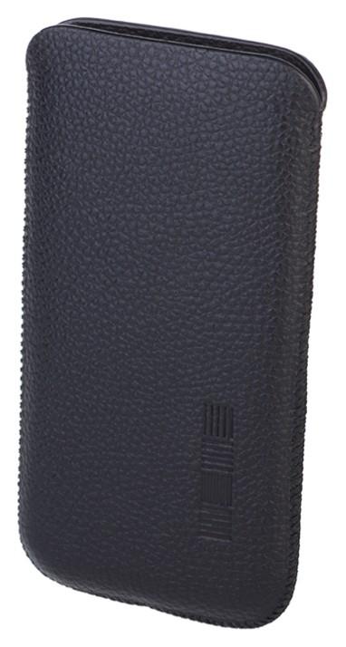 Сумка InterStep LION Р-98 Black (SLIO98-000000-C1201O-K100)