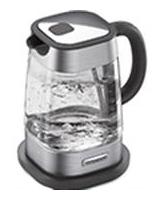 Чайник электрический Kenwood Persona ZJG801CL Silver/Black
