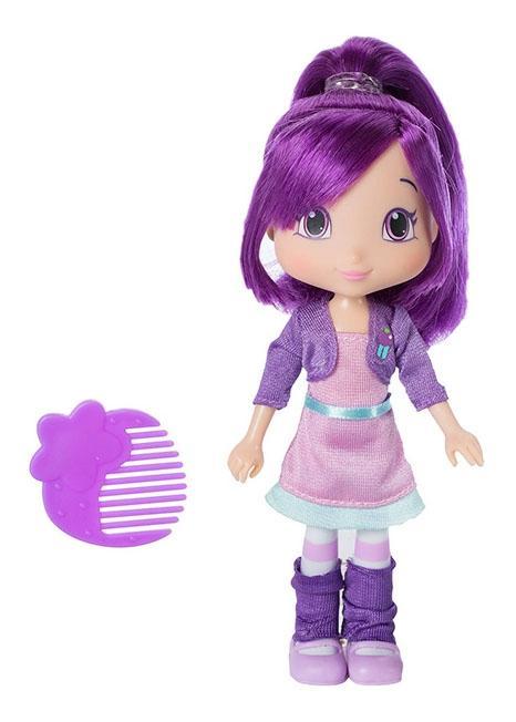 Купить Кукла Strawberry Shortcake сливка, 15 см, Классические куклы
