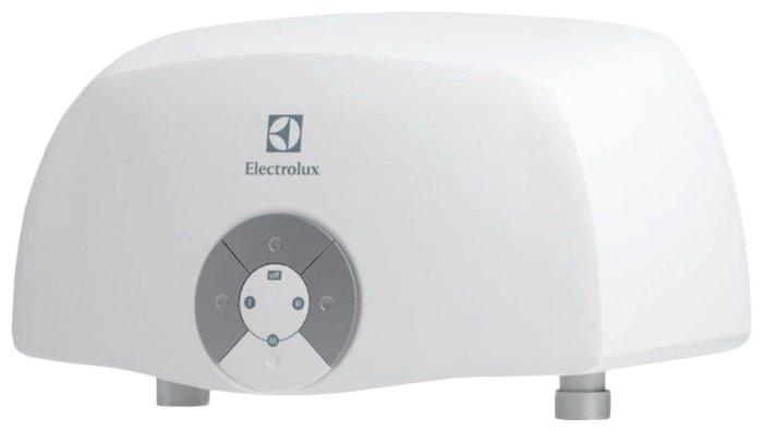 Водонагреватель проточный Electrolux 6.5 TS Smartfix