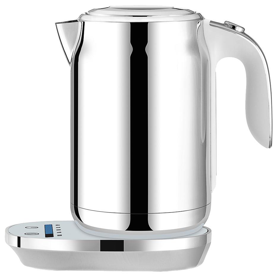 Чайник электрический Element El'Kettle WF11MW Silver