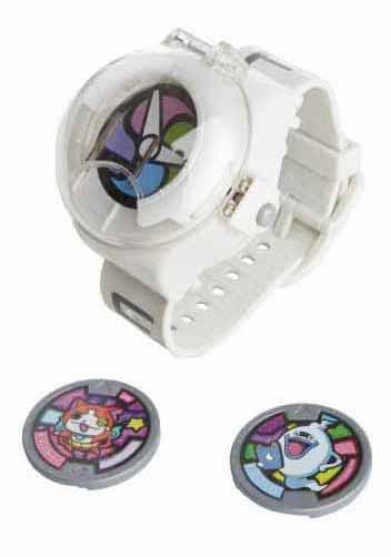 Купить HASBRO Игрушка HASBRO Yokai Watch ЙО-КАЙ ВОТЧ: Часы 3 предмета В5943,
