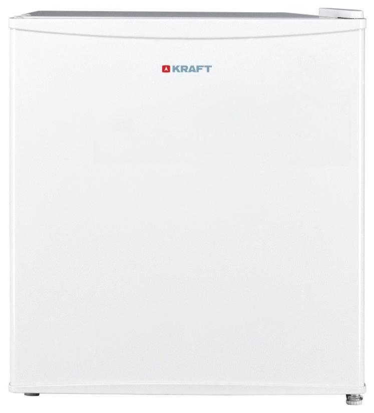 Холодильник KRAFT BC (W) 50 White