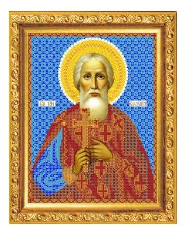 Вышивка для детей Светлица Святой Владимир фото