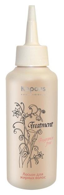 Купить Лосьон для волос Kapous Treatment Lotion for Greassy Hair 100 мл