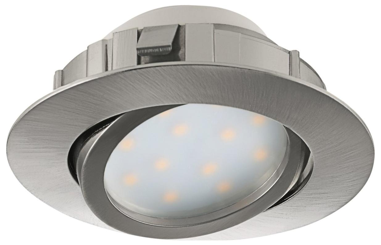 Встраиваемый светильник Eglo Pineda 95856