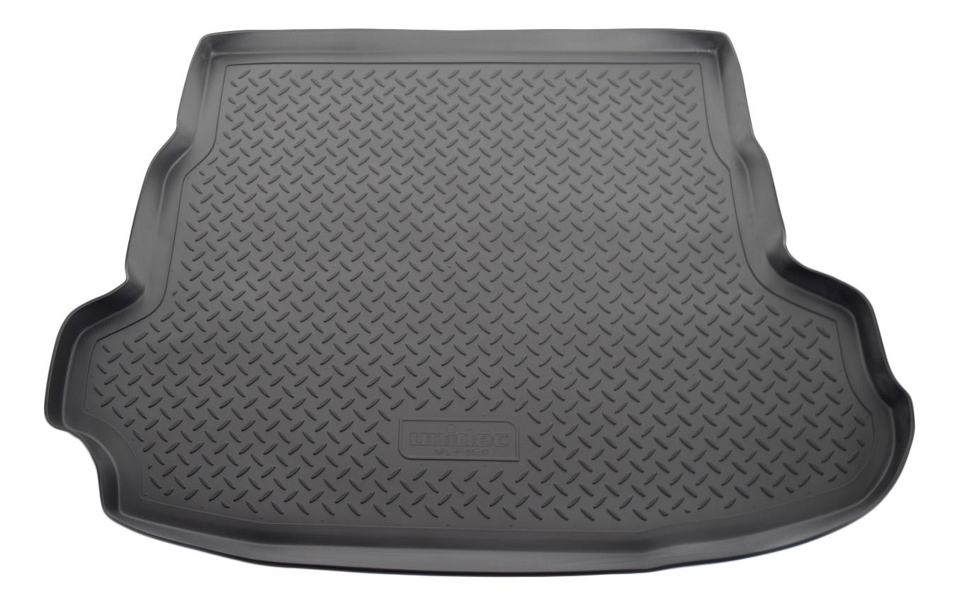 Коврик в багажник автомобиля для Mazda Norplast (NPL-P-55-17) фото