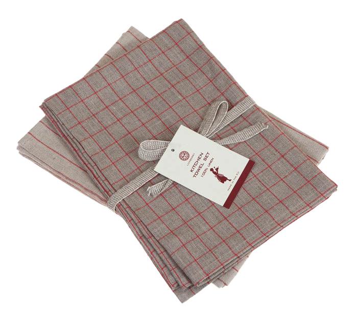 Кухонное полотенце Luxberry Timeless Maxi 50