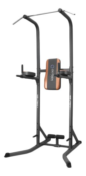 Турник/пресс/брусья Oxygen Fitness VKR Stand II