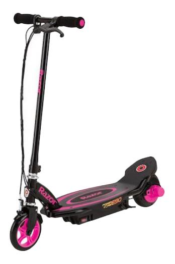 Купить Электросамокат Power Core розовый Razor E90,