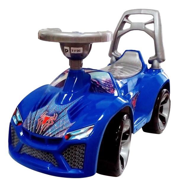 Купить Каталка детская Orion Toys Машина каталка ламбо bluy sky, Каталки детские