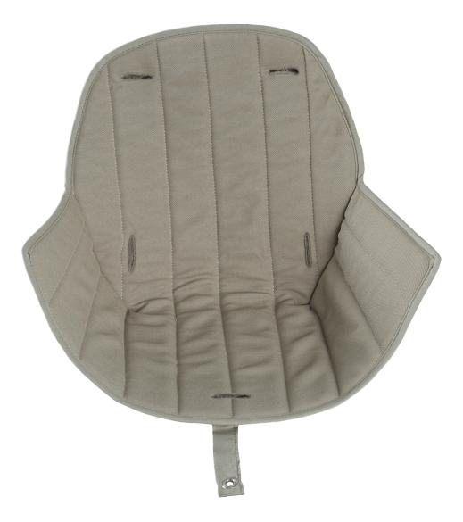 Купить Стульчик для кормления OVO Luxe Beige, Вкладыш для стульчика micuna OVO Luxe Beige, Чехол на стульчик для кормления