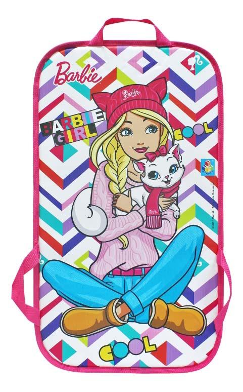 Ледянка детская прямоугольная 1TOY Barbie 1 TOY