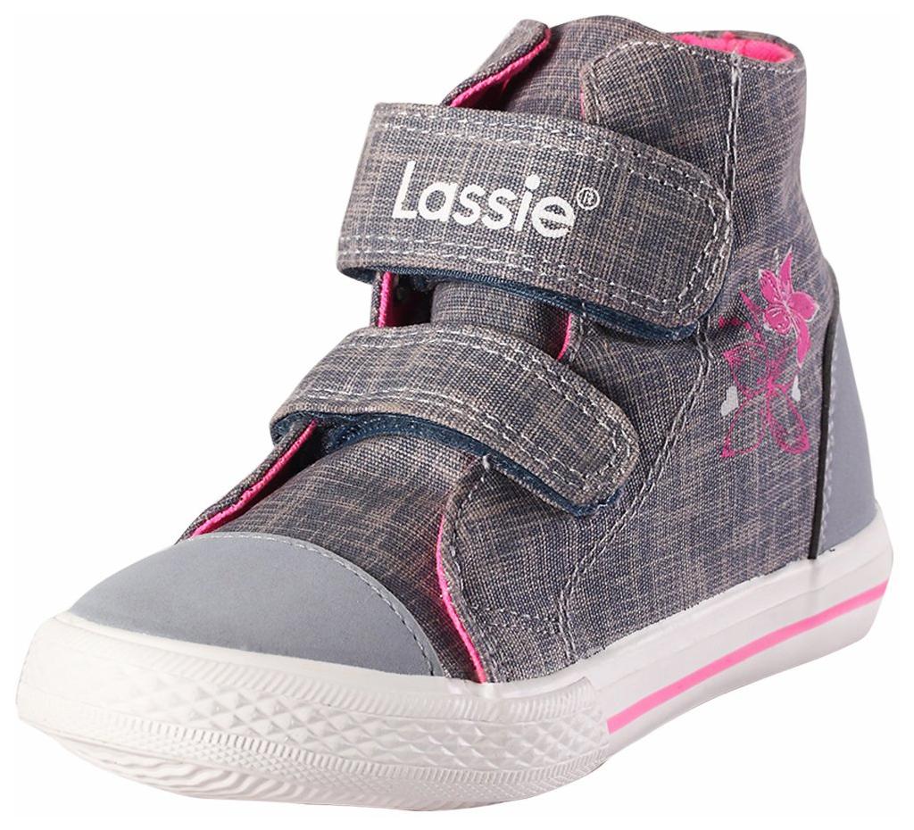 Ботинки детские Lassie Ribera 769105-9120 31 фото