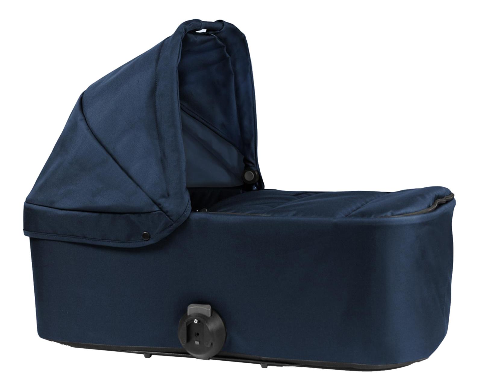 Купить Carrycot Maritime Blue для Indie & Speed, Люлька Bumbleride Carrycot Maritime Blue для Indie and Speed,